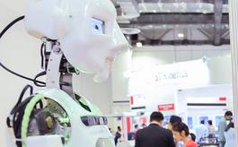 韓國首爾機器視覺展覽會Korea Vision Show