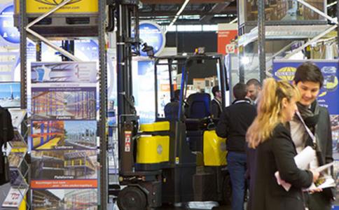 法國巴黎運輸物流展覽會SITL
