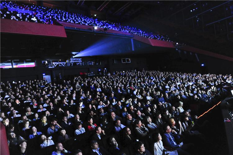 最强电视盛会来袭!戛纳将再次陷入疯狂?「法国影视展」