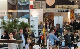 俄罗斯圣彼得堡水产海鲜及加工展览会Rus Fish Expo