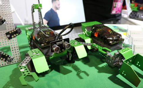 北京国际少儿智能科技产品展览会CHITEC