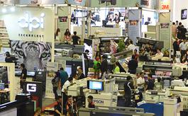 新加坡印刷包装与标识展览会Print Pack Sign