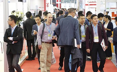 深圳国际全触与显示展览会