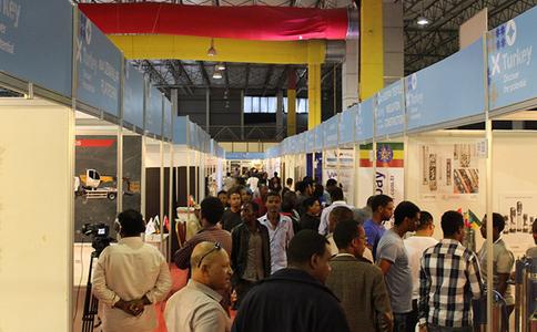 印度新德里五金工具展览会Intertool India