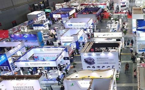 上海国际压力容器展览会