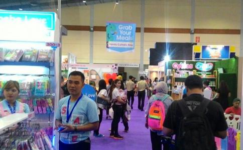 印尼雅加達玩具及嬰童展覽會IMBEX