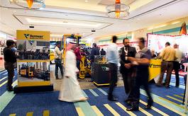 中東非開挖技術展,哪些企業有必要參加?