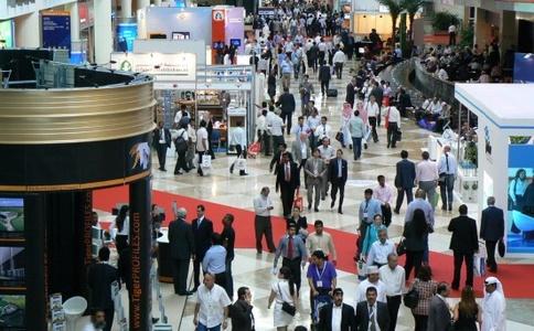 埃及开罗五大行业建材展览会CONSTRUCT EGYPT