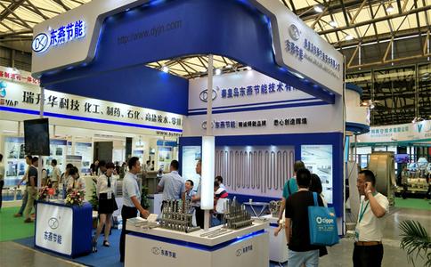 上海国际换热器与传热技术展览会CHEF