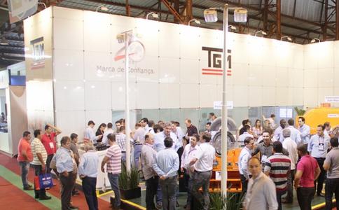巴西圣保罗国际蔗糖乙醇能源展览会Fenasucro