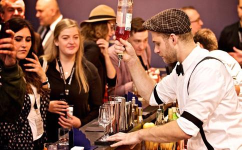 美国纽约酒吧饮品食品及设备展览会Bar Convent Brooklyn