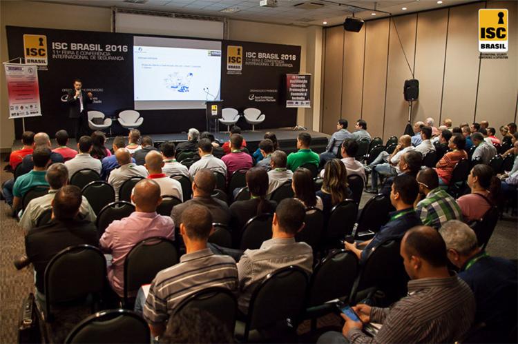 巴西安防展在南美安防市场属于什么水平?