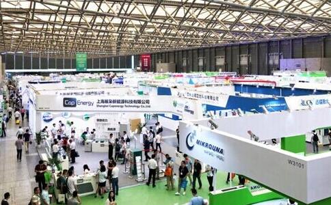 上海国际换热器与传热技术展览会