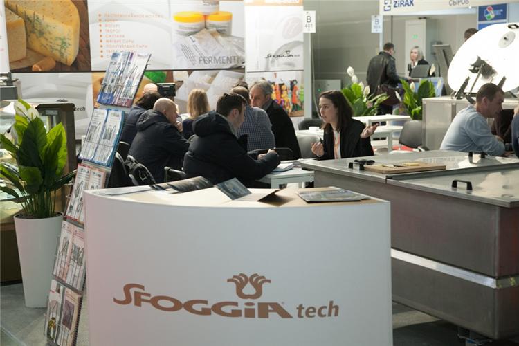参加俄罗斯奶肉业展有哪些意想不到的好处?