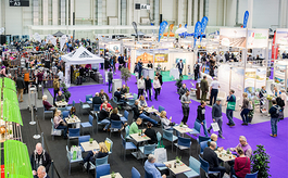德国高尔夫用品展为什么选择在汉堡举办?
