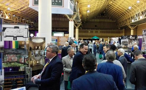 美国夏洛特殡葬展览会ICCFA Annual Convention  Expo