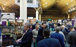 美国圣安东尼奥殡葬展览会ICCFA Annual Convention Expo