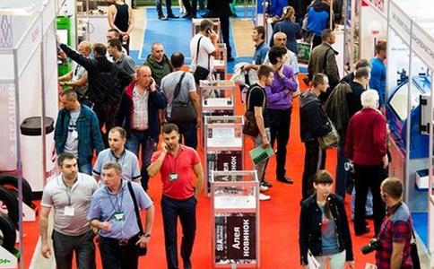 乌克兰基辅汽车配件及汽车技术服务展览会ATS Expo