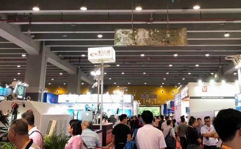 广州国际钣金皇冠娱乐注册送66展览会