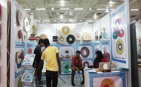 印度艾哈迈达巴德家用消费品展览会VIBRANT INDIA