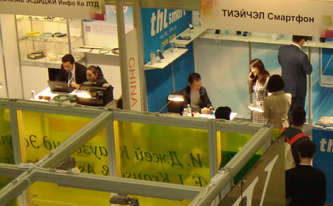 泰国曼谷非织造展览会ANDTEX