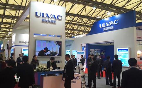 上海国际真空镀膜技术及设备展览会