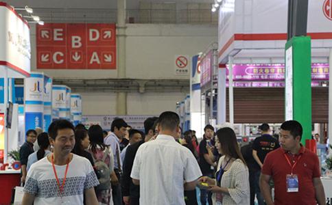 成都国际消防安全及应急救援技术装备展览会China Fire Expo