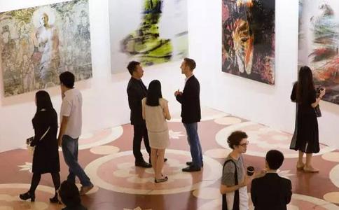 美国旧金山艺术影像文化展览会Photofairs SanFrancisco