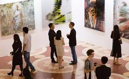 美國舊金山藝術影像文化展覽會Photofairs SanFrancisco
