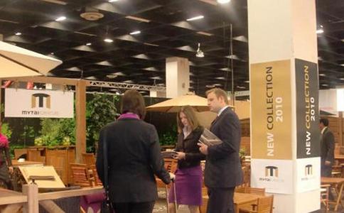 英国伯明翰国家木工家具展览会WExhibiton