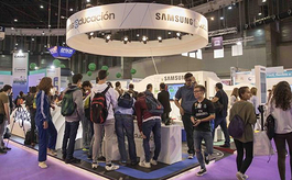 西班牙马德里教育装备展览会SIMO Educacion