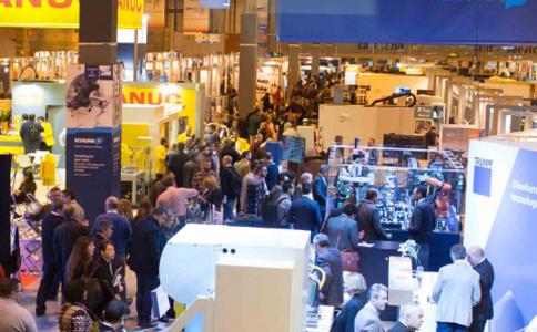 西班牙马德里金属加工展览会Metal Madrid