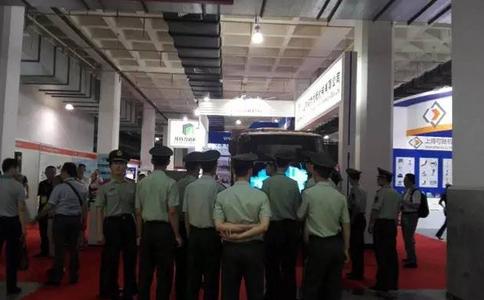 中国国际方舱技术与设备展览会