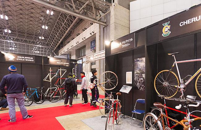 荷兰乌得勒支自行车展览会Bike Motion Benelux