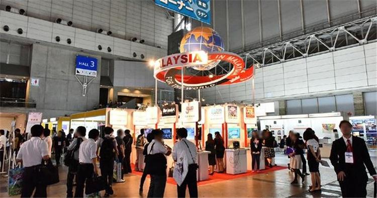 TGS为何能成为亚洲最大的游戏展会?
