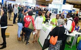 南非约翰内斯堡教育装备展览会EduTECH
