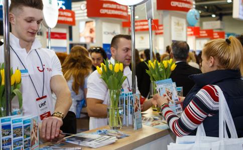 波兰华沙国际旅游展览会TT Warsaw