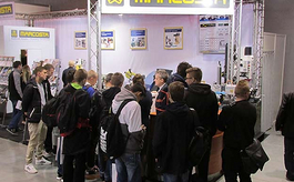 波兰凯尔采焊接展览会ExpoWELDING