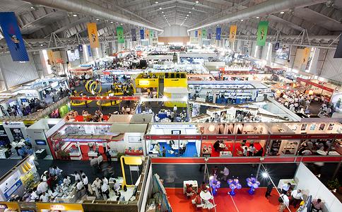 印度孟买消费类电子及家电展览会Consumer Electronics India