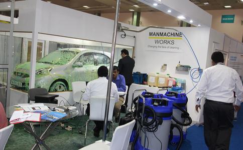 印度金奈汽车后市场展览会Automotive AfterMarket