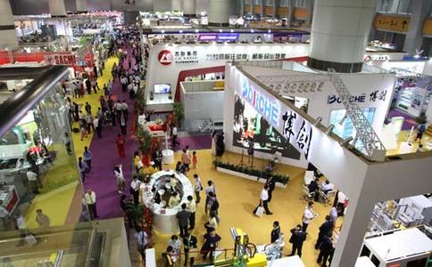 南京国际工业泡沫展览会
