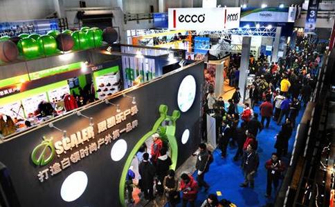 武汉国际户外用品展览会