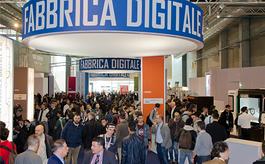 意大利工业制作领域最重要的运动!「MECSPE」