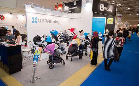 俄罗斯莫斯科玩具及婴童用品展览会Kids Russia