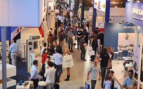 韩国首尔重型机械及其零部件展览会KOHES