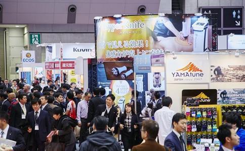日本东京医疗健康产业展览会THIS