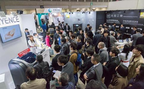 日本东京3D打印及增材制造展览会TCT Japan