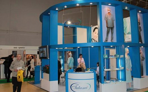 缅甸仰光医疗用品展览会Medex