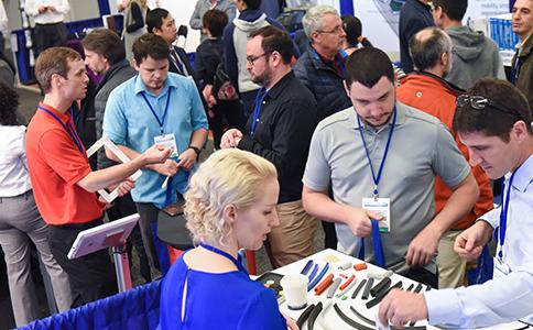 加拿大塑料橡胶展览会Expoplast Montreal