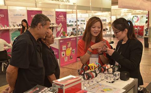 巴西圣保罗消费电子展览会Eletroexpo
